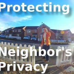 Ring neighbors privacy YouTube thumbnail