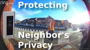 Ring neighbors privacy YouTube thumbnail